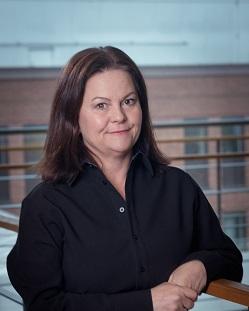 Board Member Lena Torlegård