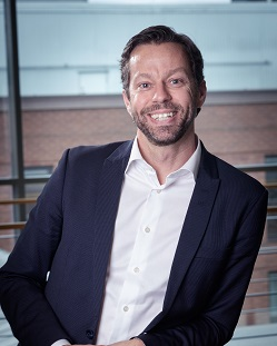 Board Member Mattias Bengtsson