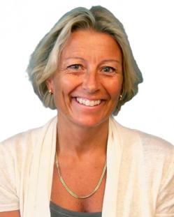 Anna-Karin Renström, Director Operations and Strategies
