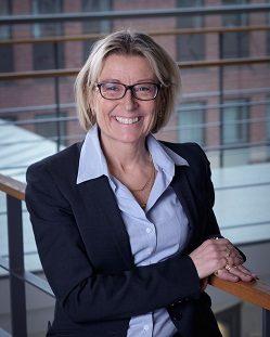 COO Anna-Karin Renström
